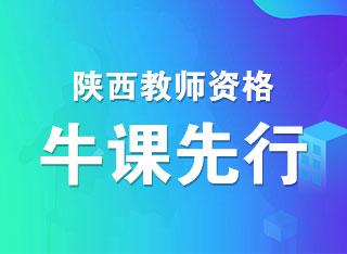 2019陜西教師資格筆試課程